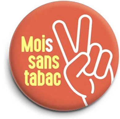 [Mois Sans Tabac] Kit d'aide gratuit pour arrêter de fumer