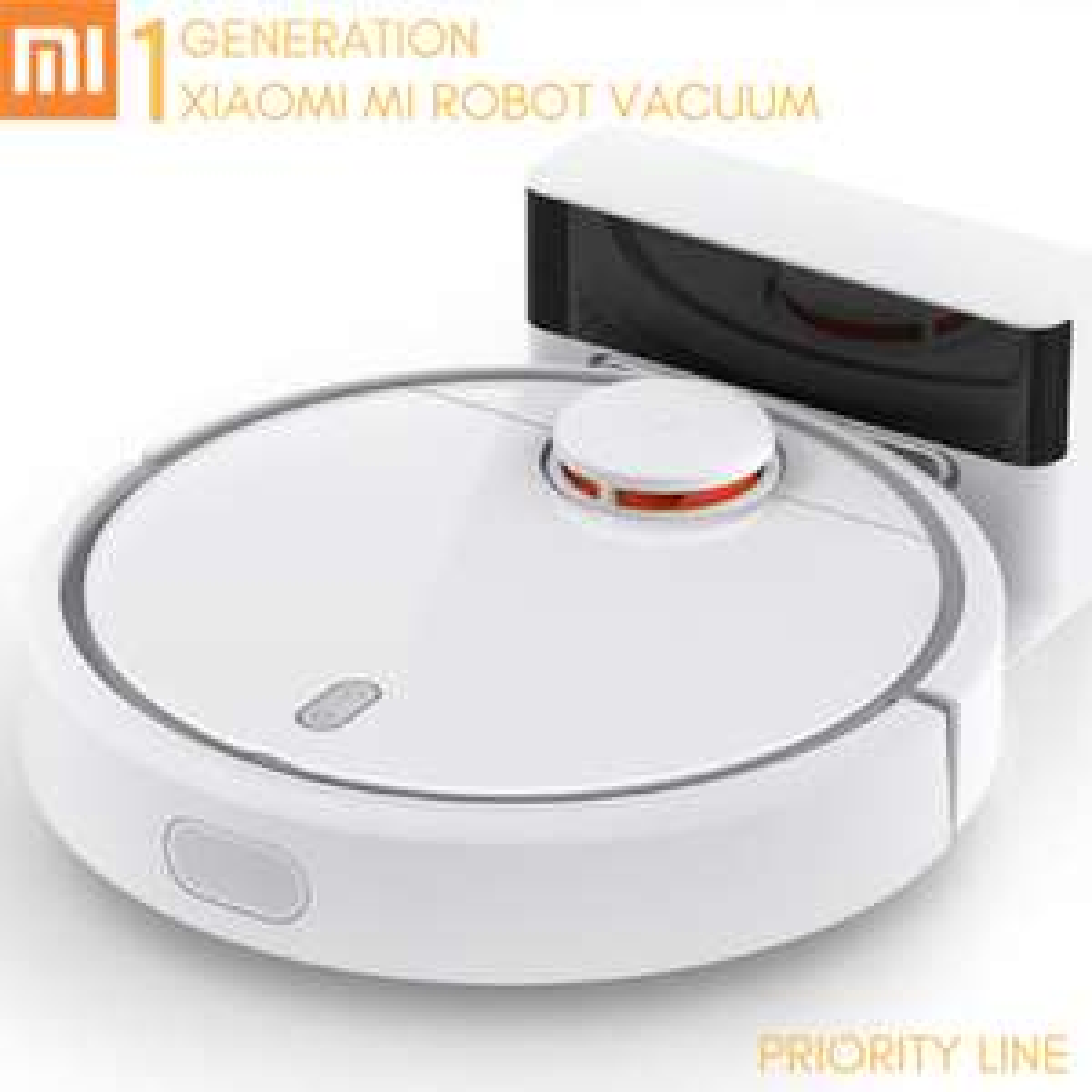 Aspirateur robot Xiaomi Mi Robot V1