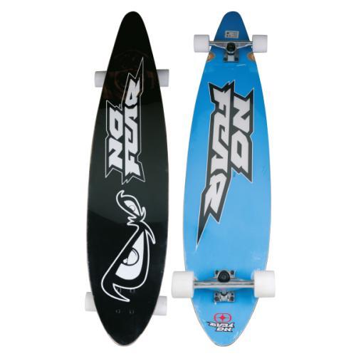 Longboard no fear