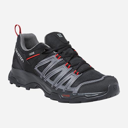 plus récent a001e e674d Chaussures de randonnée Salomon Homme Eastwood Gore tex ...