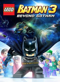 Bundle Lego Batman 3 (Dématérialisé - Steam) + 7 DLC