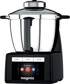Robot cuiseur Magimix Cook Expert + deux accessoires au choix offerts (via ODR)