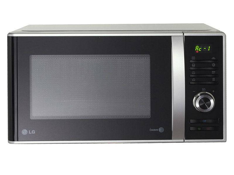 Micro-Ondes LG MSR-4891B Renaissance Solo 28 Litres - 20 Programmes