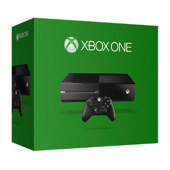 Console Xbox One + Minecraft + un jeu (GTA V, FIFA 15, etc)
