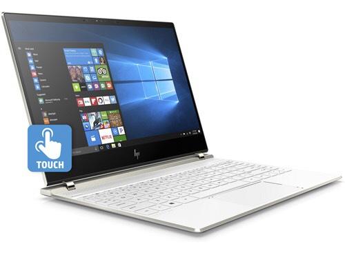 PC portable HP Spectre 13-af000nf - Intel® Core™ i5-8250U, 256 Go de SSD