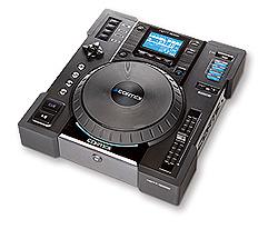Controleurs Cortex DJ HDTT 5000 USB/MP3