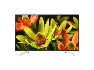 "TV 70""  Sony 70XF8305 - 4K UHD, HDR, VA, Direct LED, 120Hz, Android TV"