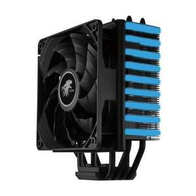 Ventirad Lepa Neollusion - Intel/AMD, RGB