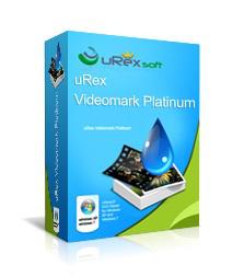 Logiciel uRex Videomark Platinum gratuit