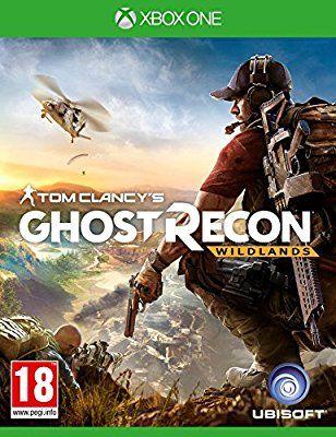 Tom Clancy's Ghost Recon: Wildlands sur Xbox One