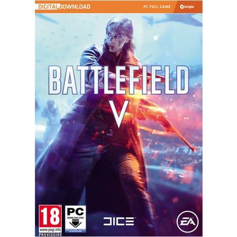 [Précommande] Jeu Battlefield V sur PC
