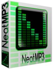 Logiciel NeatMP3 Pro Gratuit