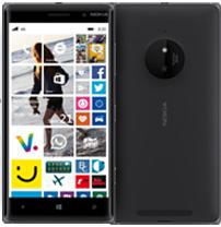 "Smartphone 5"" Nokia Lumia 830 + Smartphone 4"" Nokia Lumia 530"