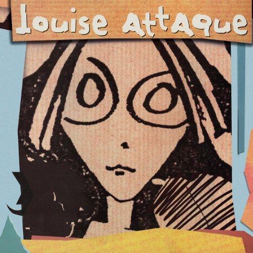 [Prime] Album Vinyle Louise Attaque
