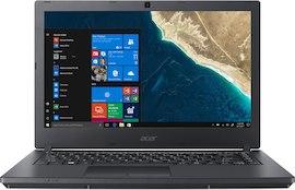 """PC Portable 15.6"""" Acer TravelMate P2510 - i5-8250U, 8 Go, 256 Go, Clavier QWERTZ (Frontalier Suisse)"""