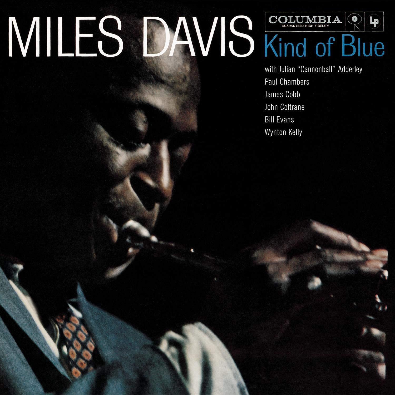 Sélection de vinyles en promotion - Ex : Miles Davis - Kind Of Blue