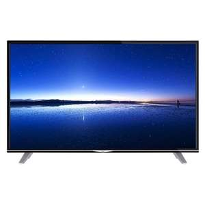TV 40''  Haier 40V300S - LED, 4K UHD, Smart TV