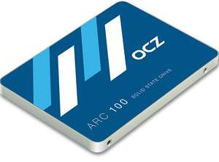 SSD interne OCZ ARC 100, SATA III - 480 Go