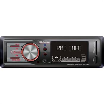 Autoradio Takara RDU1540V2 19.95€ - Kit mains libres Bluetooth intégré - Lecteur carte SD (ODR 10€)