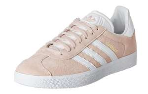Baskets adidas Gazelle Pink Vapour - Taille 48 2/3