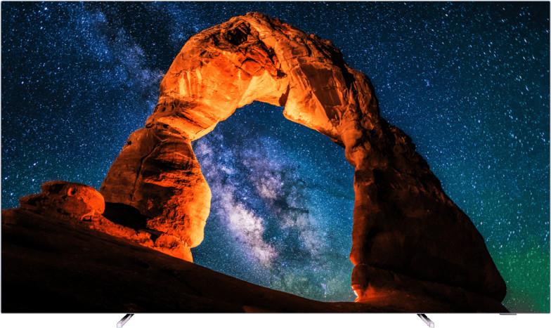 "TV 55"" Philips 55OLED803 - 4K UHD, OLED, Smart TV (via ODR de 300€)"