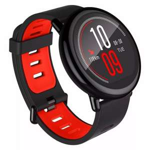 Montre connectée Xiaomi Huami Amazfit Pace - version internationale (entrepôt FR)