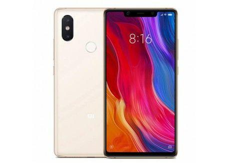 """Smartphone 5.88"""" Xiaomi Mi8 SE Dual SIM Or - Full HD+, SnapDragon 710, RAM 4Go, 64Go, 4G (Sans B20)"""
