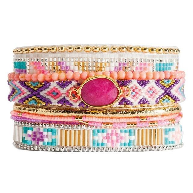 Bracelet Hipanema pour Femme