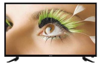 "TV LED 40"" Tokai - 4K UHD"