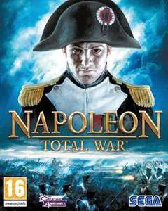 Napoleon: Total War sur PC