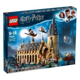 Jouet Lego La Grande Salle du château de Poudlard Harry Potter