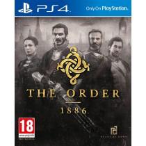 The Order 1886 sur PS4
