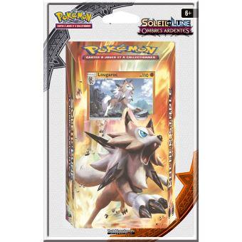 Starter Pack Pokémon Soleil et Lune Ombres Ardentes