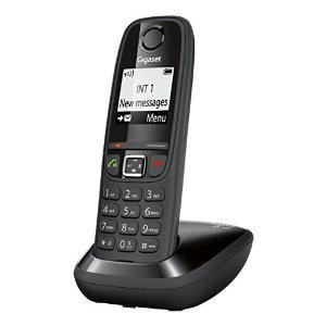 Téléphone fixe Gigaset AS405 Solo