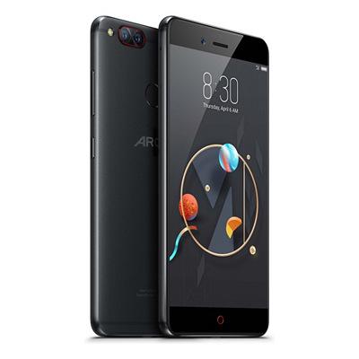 """Smartphone 5.2"""" Archos Diamond Alpha - 64Go, 4Go Ram"""