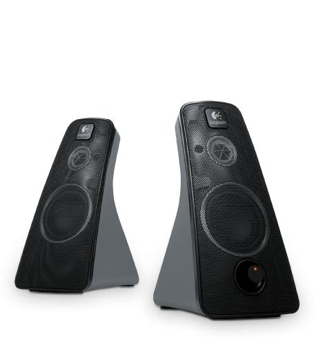 Enceintes Logitech Z520 Emballage abimé + Ecouteurs Ultimate Ears 100