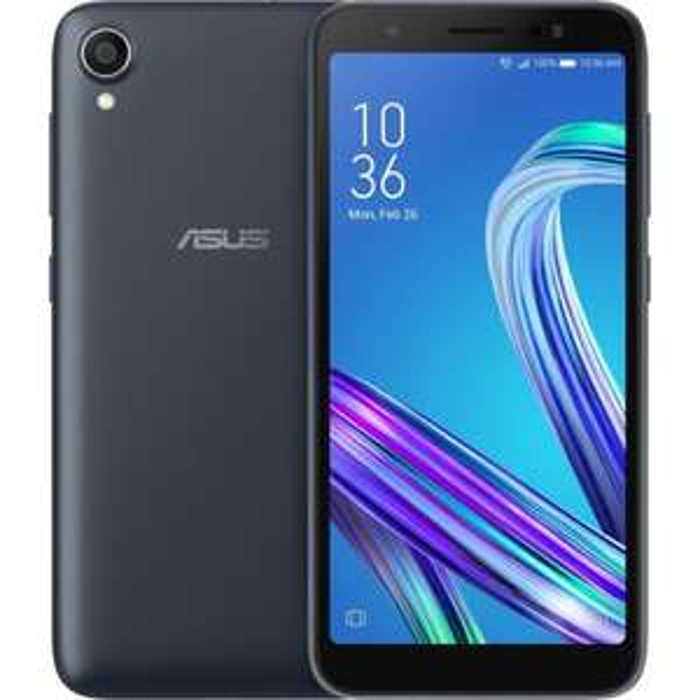 "Smartphone 5.45"" Asus Zenfone Live L1 Noir - HD+, 2 Go RAM, 16 Go ROM, Android 8.0"