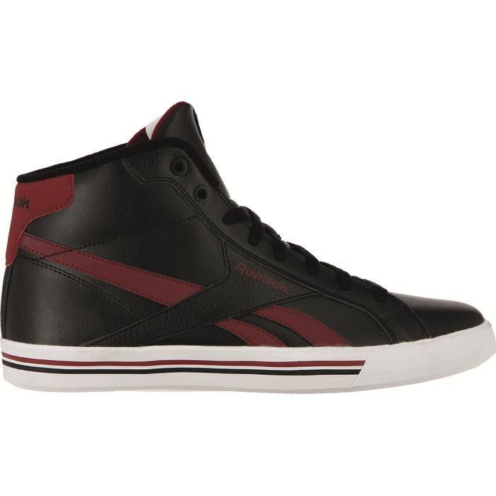 Jusqu'à 80% de réduction sur une sélection d'articles - Ex : Chaussures hautes Reebok complète mid (taille 43)