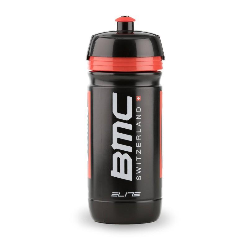 Bidon vélo Equipe Pro Tour BMC élite - 550ml
