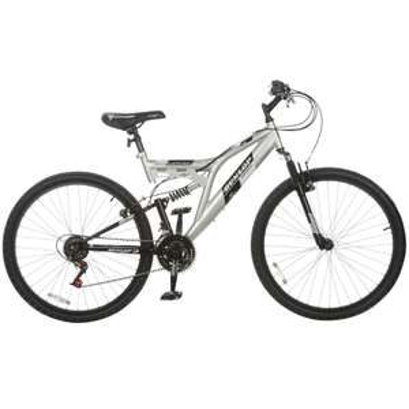 """Jusqu'à 50% sur une sélection de vélos + 10% supplémentaires - Ex : VTT 26"""" Dunlop DS26"""