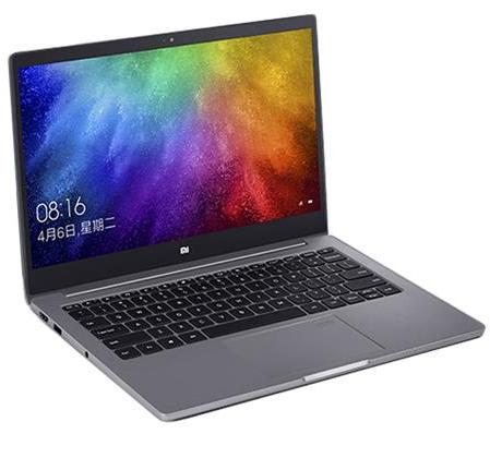 "PC Portable 13.3"" Xiaomi Notebook Air - i7-8550U, 8 Go de RAM, 256 Go de SSD, GeForce MX150 2 Go, QWERTY (+246€ en SuperPoints via l'application)"