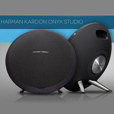 Enceinte portable bluetooth Harman Kardon Onyx Studio