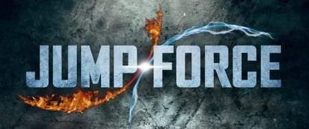 Accès à la bêta du jeu Jump Force sur PS4/Xbox One (Dématérialisé)