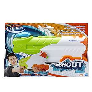 Nerf Supersoaker