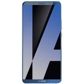 "Smartphone 6"" Huawei Mate 10 Pro - Full HD+, Kirin 970, 6 Go de RAM, 128 Go (Coloris au choix)"
