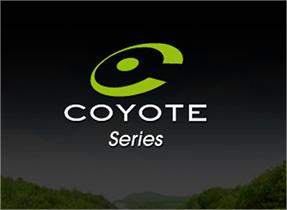 Coyote series gratuit pendant 1 mois (pour les possesseurs Renault R-Link)