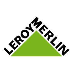 15% de réduction sur une sélection Peinture, Luminaire, Décoration et électricité - Leroy Merlin La sentinelle/Valenciennes (59)