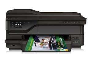 Imprimante 4 en 1 HP Officejet 7612 (avec ODR 40€)
