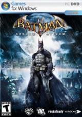 Sélection de jeux Batman sur PC (Steam)