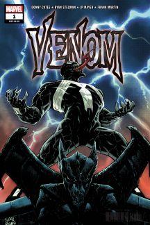 Comics Venom (2018-) #1 Gratuit compatible ComiXology (Dématérialisé - VO)